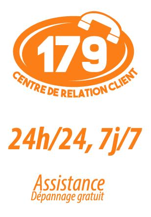 facture client orange