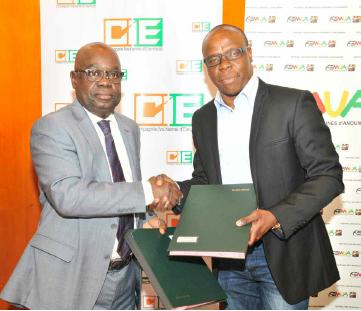Promotion de l'excellence: La CIE célèbre les 14 meilleurs élèves de Côte d'Ivoire
