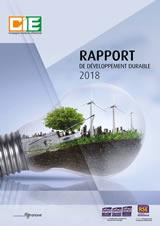 Rapport CIE-DD 2018